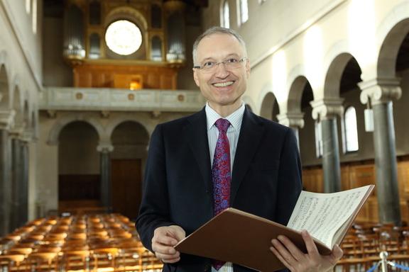 Dr. Joachim Walter (1965-2015)